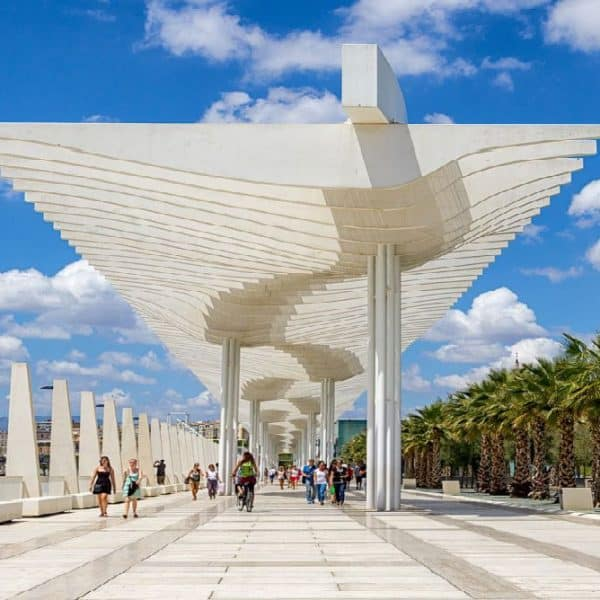 Malaga's most sought-after neighborhoods